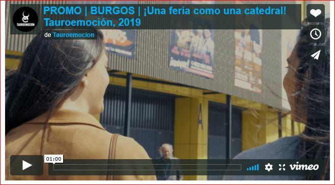 BURGOS VIDEO