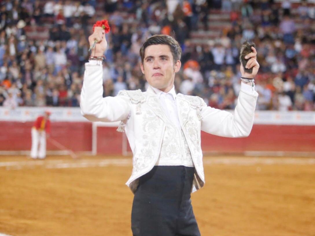 Guillermo hermoso en la mu00e9xico 2020